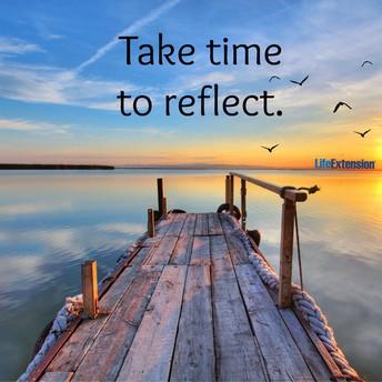 Monday Mindfulness- please do!