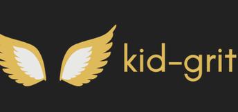 New Kid-Grit Website Released
