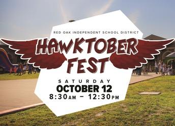 Hawktober Fest Performance
