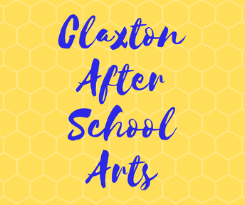 After School Arts (ASA) Classes at Claxton This Fall!