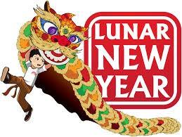 No School - Lunar New Year