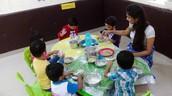 Nursery B
