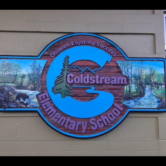 Coldstream Elementary 2020 profile pic
