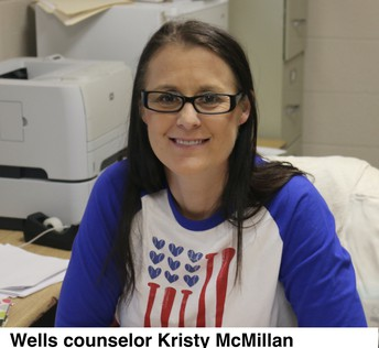 State testing to be given to all Wells students in April for first time since 2019