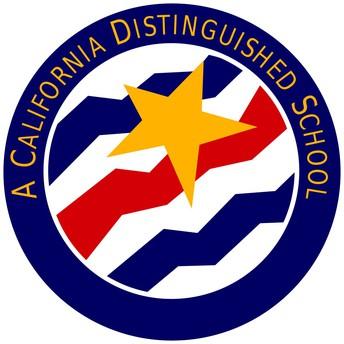 John Muir Elementary Selected as a California Distinguished School