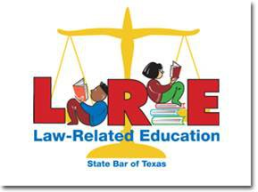 Texas Law Related Education