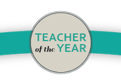 Teacher & Employee of the Year
