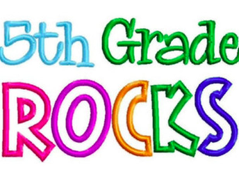 For 5th Grade Students and Parents