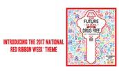 RED RIBBON WEEK!