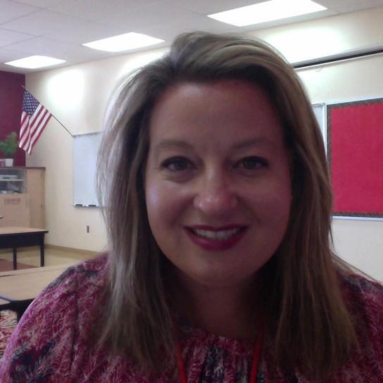 Beth Moore profile pic