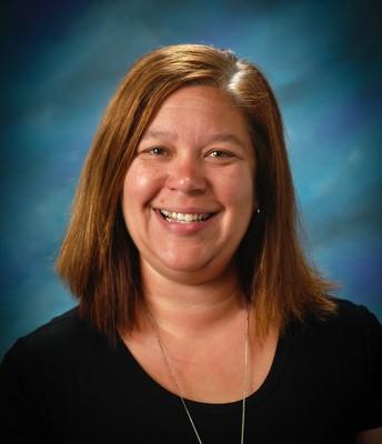 Mrs. Becky Teschner, 4th Grade Teacher