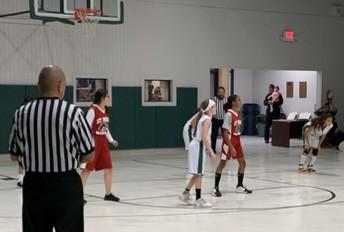 Basketball Season Begins!