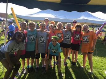 Lundahl Celebra su 20 Aniversario del 24-Hour Challenge Run