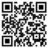 QRCode for the Newberry Award link