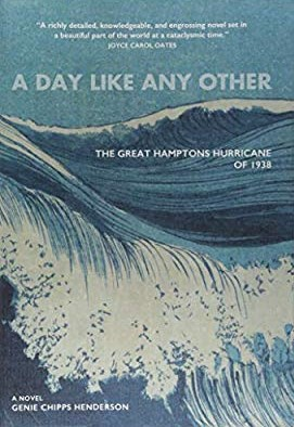 A Day Like Any Other: The Great Hamptons Hurricane of 1938