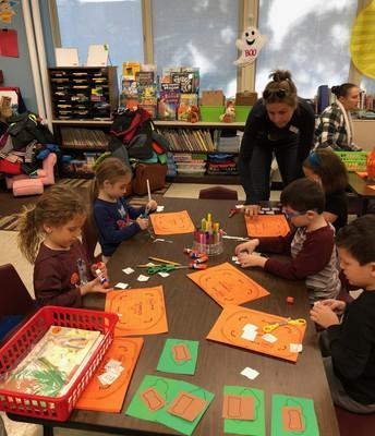 SE Problem Solving using Pumpkins!