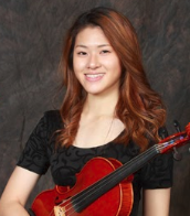 Congratulations Irene Chao!