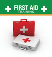Free Community First Aid Training Event