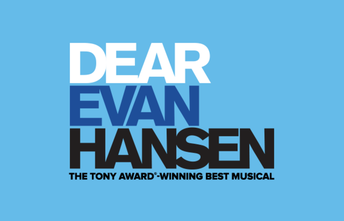 Dear Evan Hansen....