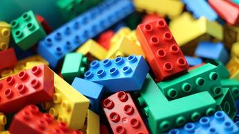 Legos Wanted!