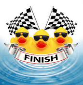 23rd annual Duck Classic Race