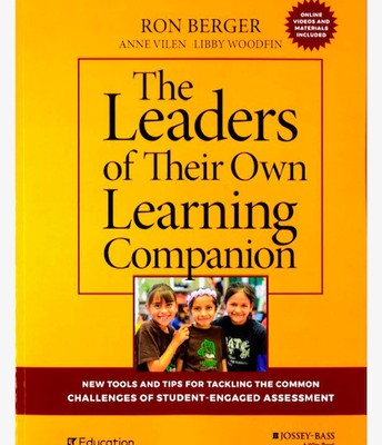 Leaders of their Own Learning: Shout out to our region!