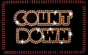 A-Z Countdown Spirit Days are HERE!