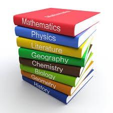 Return ALL textbooks!