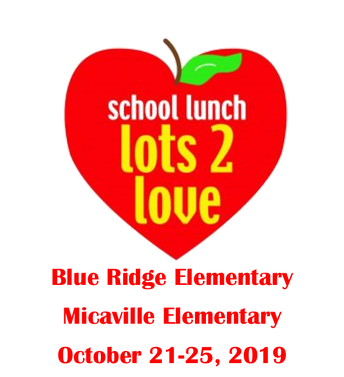 Blue Ridge & Micaville Elementary