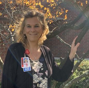 Stephanie Dillon, BSN, RN LSN