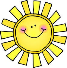 PTO Spotlights Our Staff:  Sunshine Board