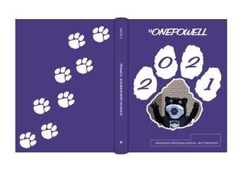 2020-2021 Powell Yearbook Sale- DEADLINE is TODAY 1/29/21