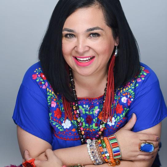 Dr. Edith Treviño profile pic