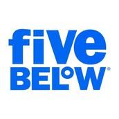 Five Below, Thursday, December 14, 2017