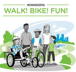 Bike/Walk to ANYWHERE