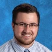 Mr. Nicholas Aninsman- Per Diem Substitute Grade 5