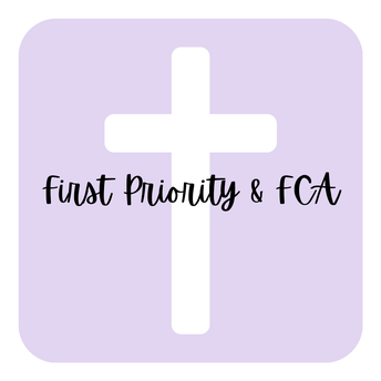 First Priority & FCA