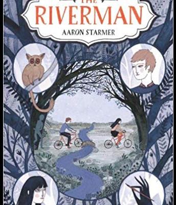 The Riverman, The Whisper, and The Storyteller