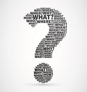 Question mark wordle