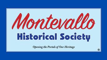 Logo: Montevallo Historical Society