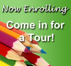 It's spring enrollment time!