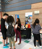 CCSD High School Career Fair