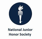 NJHS CERTIFICATES AND RECOGNITIONS