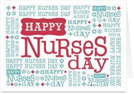 National Nurses Day - May 6th