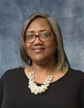 Kim Scott, Office of Human Resources