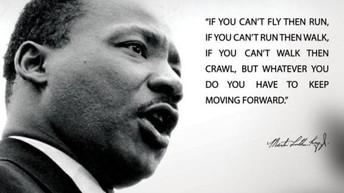 MLK, Jr. Day