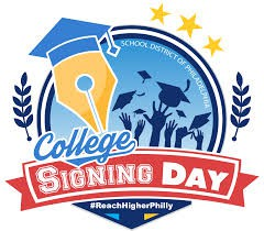 College Commitment Ceremony Coming Soon!