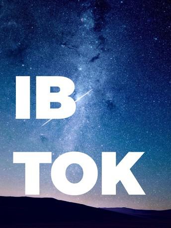 IB Theory of Knowledge (TOK)