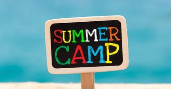Summer Camp Information 2021