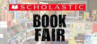 Book Fair! Book Fair!